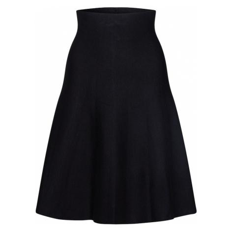 Soft Rebels Sukňa 'Henrietta Skirt'  čierna