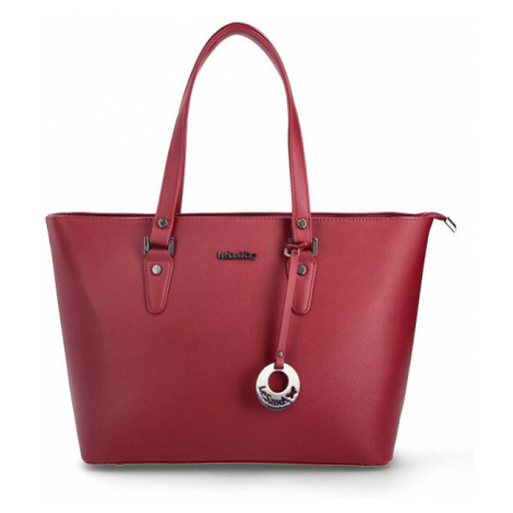 Le-Sands Dámska kabelka Red