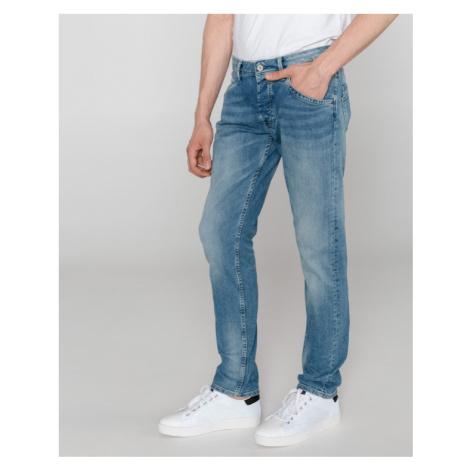 Pánske rovné džínsy Pepe Jeans