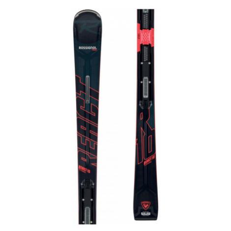 Rossignol REACT 10 TI+NX 12 KONECT GW - Pánske zjazdové lyže