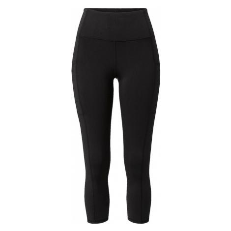 Marika Športové nohavice 'Elsa'  čierna
