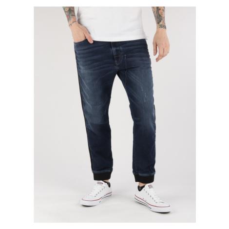 Narrot Jeans Diesel Modrá