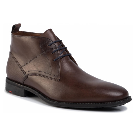 Outdoorová obuv LLOYD - Jenkins 29-620-32 Cigar