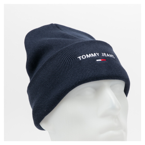 TOMMY JEANS TJM Sport Beanie conavy Tommy Hilfiger