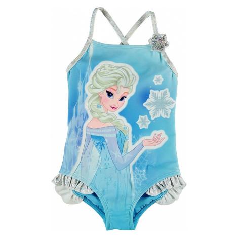 Dievčenské Frozen plavky Character