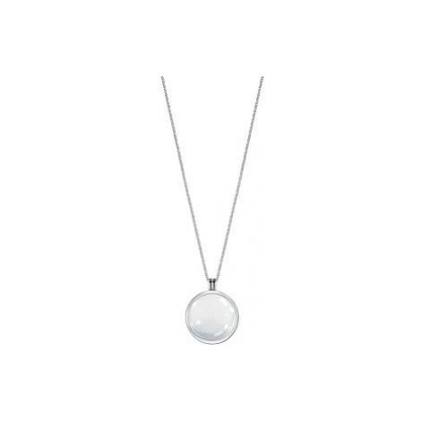 Morellato Strieborný náhrdelník na elementy Scrigno D`Amore SAMB01 (retiazka, prívesok)