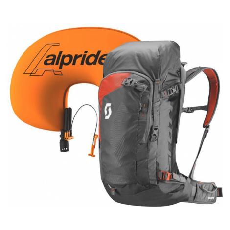 Lavínový batoh SCOTT Guide AP 40 Kit