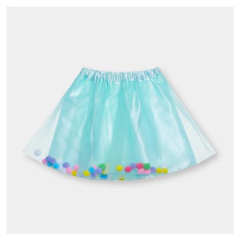 Sinsay - Dievčenská sukňa - Zelená