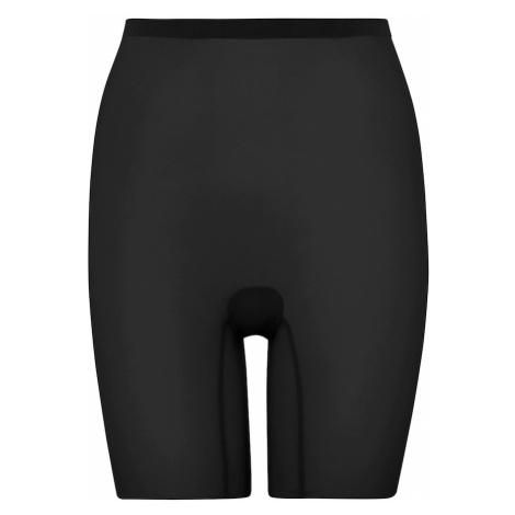 Wolford Formujúce nohavice  čierna