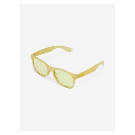 Spicoli Flat Sluneční brýle Vans Žltá