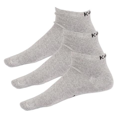 Unisex členkové ponožky Kappa