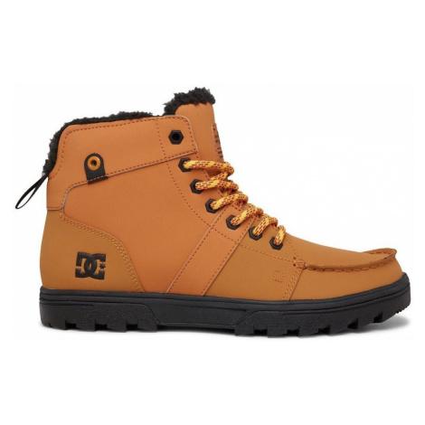 DC M Woodland Winter Boots