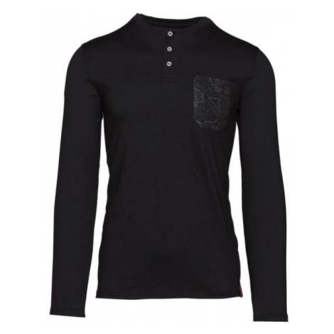 Northfinder RODZER - Pánske tričko s potlačou