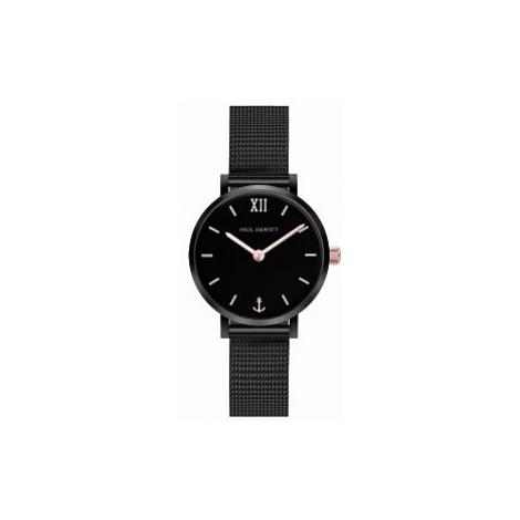 Dámske hodinky Paul Hewitt PH-SA-B-XS-BSR-45S