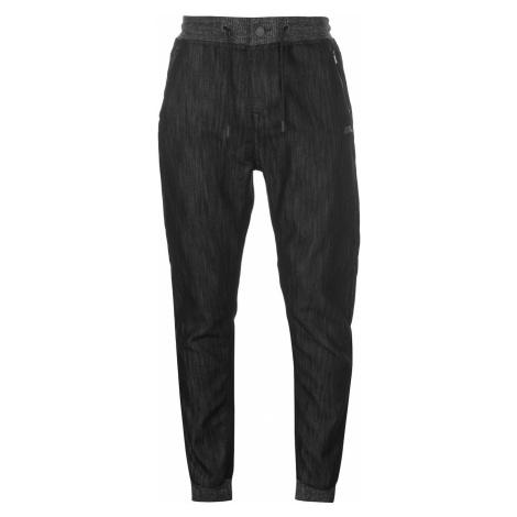 No Fear Jogger Jeans Mens