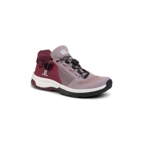 Dámske tréningové topánky Salomon