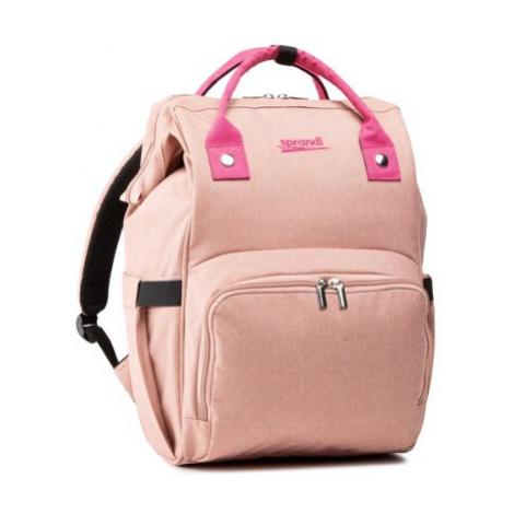 Batohy a tašky Sprandi BSP-S-138-36-05 látkové
