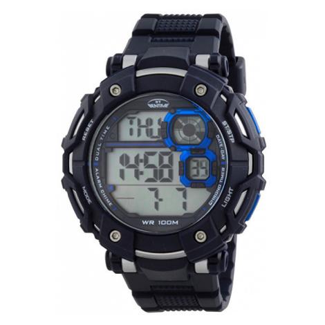 Bentime Pánské digitální hodinky 004-YP15662-03