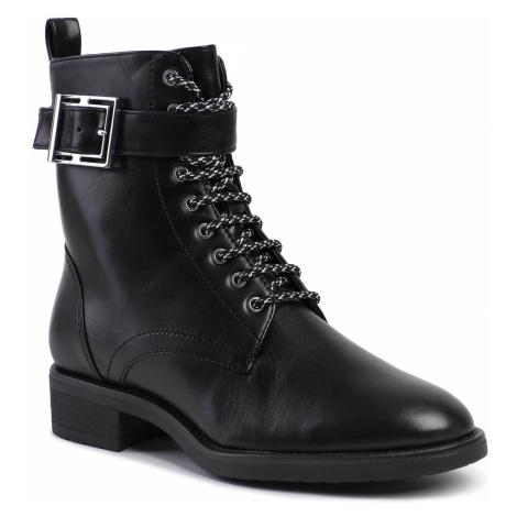 Členková obuv TAMARIS - 1-25123-33 Black 001