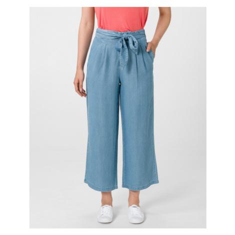 Vero Moda Laura Jeans Modrá