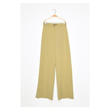 Trendyol Mint Basic Pants