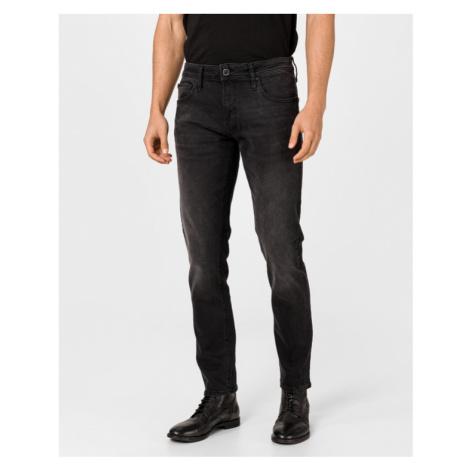 Antony Morato Geezer Jeans Čierna
