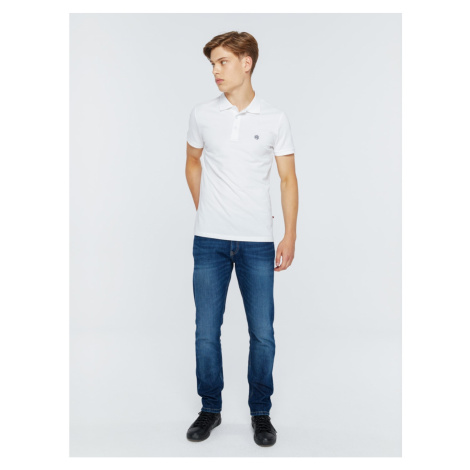Big Star Man's Shortsleeve Polo T-shirt 152508 -101
