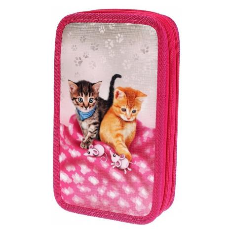 Emipo Peračník 2-poschodia Cats & Mice