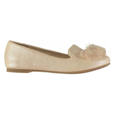 Miso Sassi Tassle Child Girls Shoes