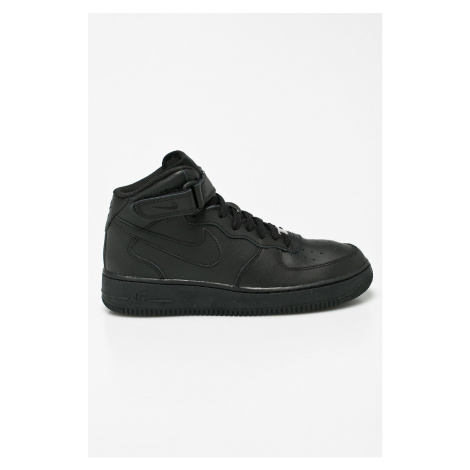 Nike Kids - Detské topánky AIR FORCE 1 MID