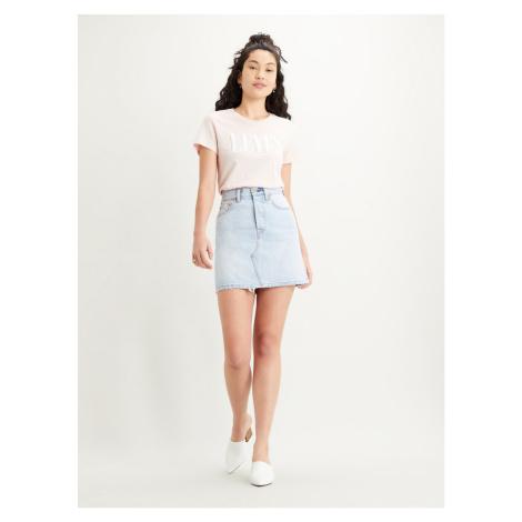 Light blue denim skirt Levi's® Levi´s