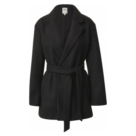 ONLY Prechodný kabát  antracitová