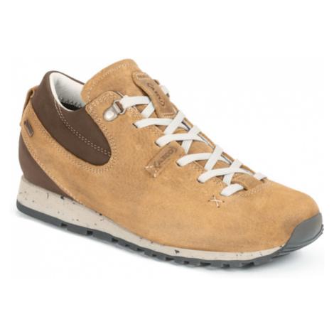Dámske topánky AKU Bella G FG GTX béžovo / ružové