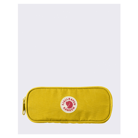 Fjällräven Kanken Pen Case 141 Warm Yellow