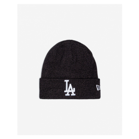 New Era Los Angeles Dodgers Čapica Čierna