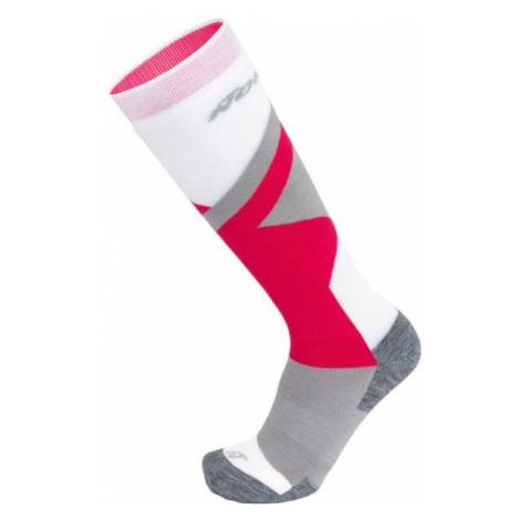 Nordica MULTISPORT šedá - Dámske lyžiarske ponožky