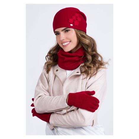 Kamea Woman's Hat K.20.080.21