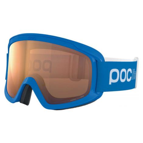 Výbava na zjazdové lyžovanie POC