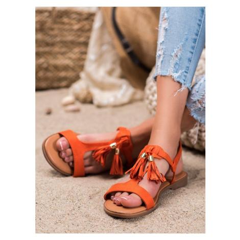 Dámske sandále 66198 RENDA