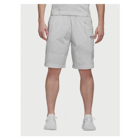 Kraťasy adidas Originals NMD Short Biela