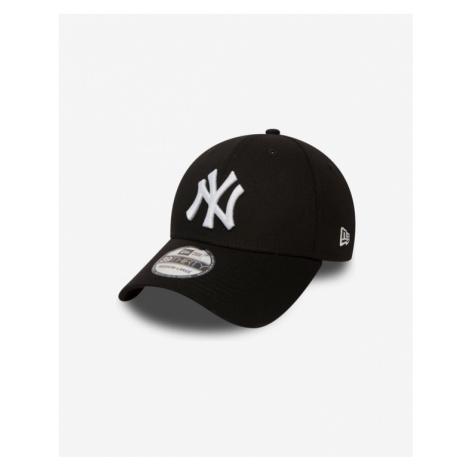 New Era NY Yankees Classic Black 39Thirty Šiltovka Čierna
