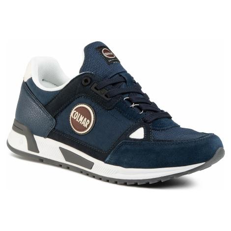 Sneakersy COLMAR - Supreme Pro Mono 026 Navy