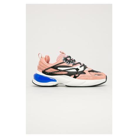 Fila - Kožená obuv Spettro X L