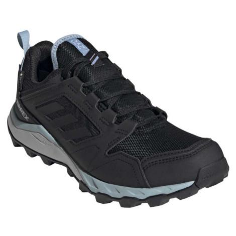 adidas TERREX AGRAVIC TR GTX W čierna - Dámska turistická obuv