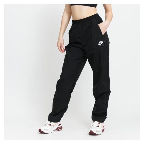Nike W NSW Air Pant Woven High Rise čierne