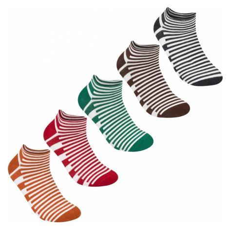 Pánske ponožky Lee Cooper 5 Pack