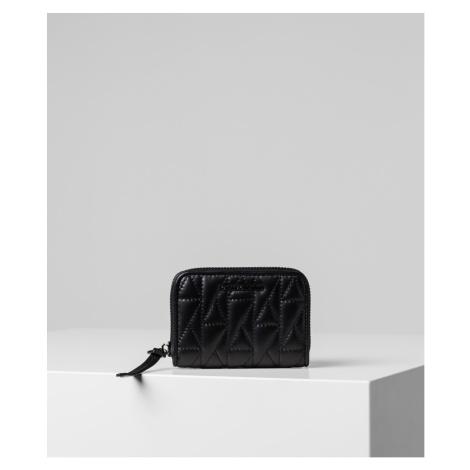 Peňaženka Karl Lagerfeld K/Studio Small Zip Wallet