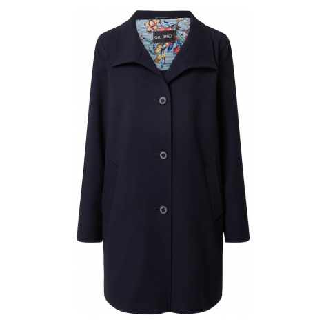 GIL BRET Prechodný kabát  námornícka modrá