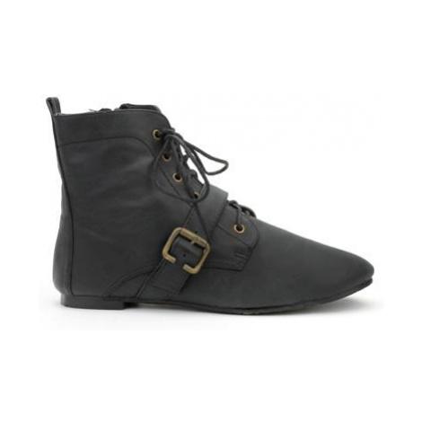 Dámske elegantné topánky - Noir