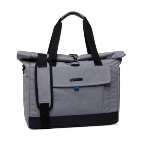 Pánske tašky Lanetti BMM-S-016-00-03 látkové